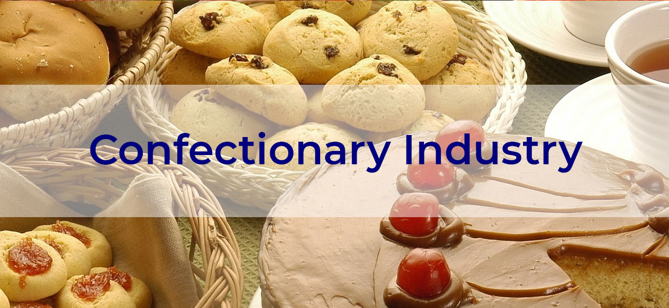 Industries and Products