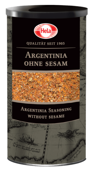 Подправка Аржентина