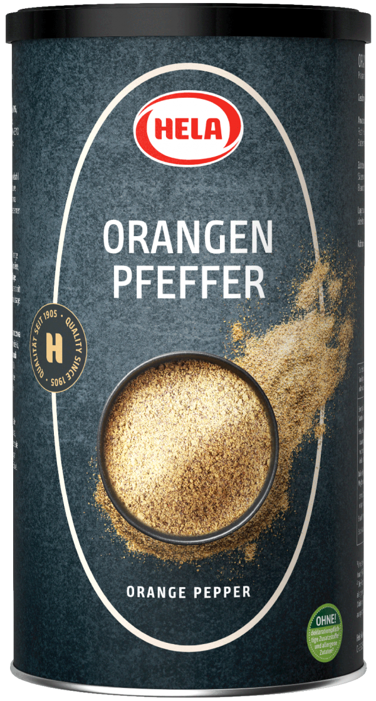 orange pepper портокал пипер hela bulgaria