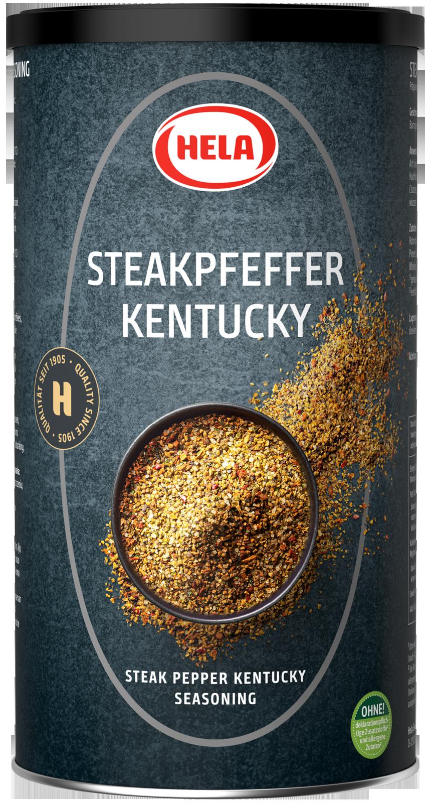 Подправка за стекове Кентъки