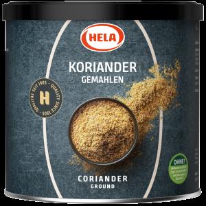 coriander кориандър Hela bulgaria