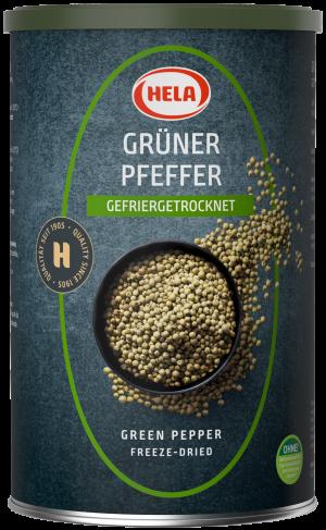 Green pepper Зелен пипер