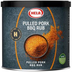 Подправка за дърпано свинско месо